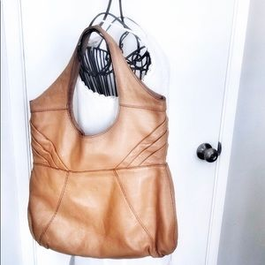 Lucky Brand hobo handbag